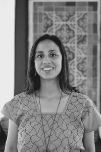 Angelica Espinosa, Directora Ejecutiva y Socia