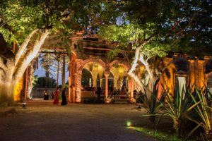 ¡Cásate en Yucatán! Hacienda Chichí Suárez