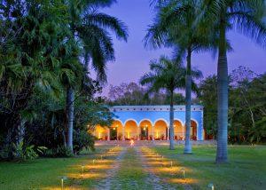 Hacienda Santa Rosa, Luxury Collection